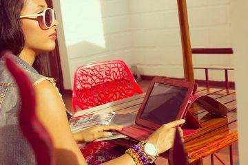 Global Increase in the Sales of Tablet