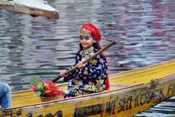 Kashmir Heritage Dress