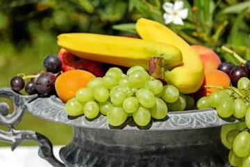Foods high in vitamin C