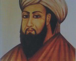 Amir-e-Kabir Shah-e-Hamdan